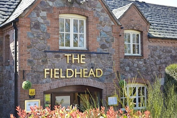 Picture of The Fieldhead Hotel in Markfield