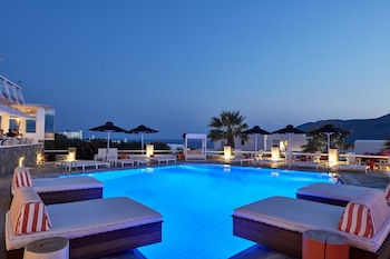 Picture of Archipelagos Hotel in Mykonos