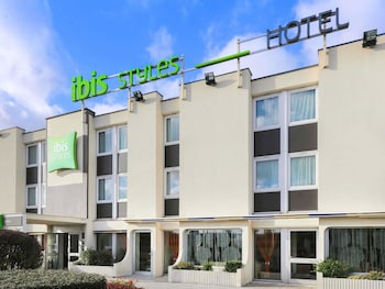 Picture of ibis Styles Orleans in La Chapelle-Saint-Mesmin