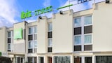 hôtel à La Chapelle-Saint-Mesmin, France