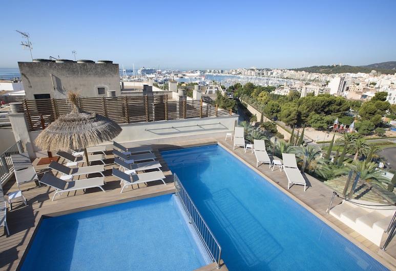 Hotel Saratoga, Palma de Mallorca, Pool
