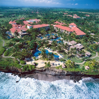 Picture of Pan Pacific Nirwana Bali Resort in Tabanan