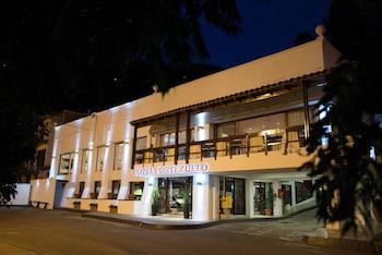 Picture of Portezuelo Hotel in Salta