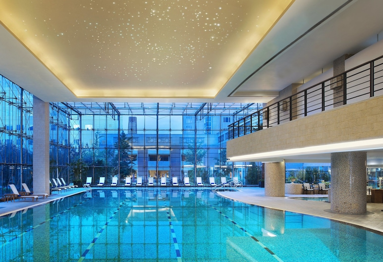 The St. Regis Beijing, Beijing, Pool