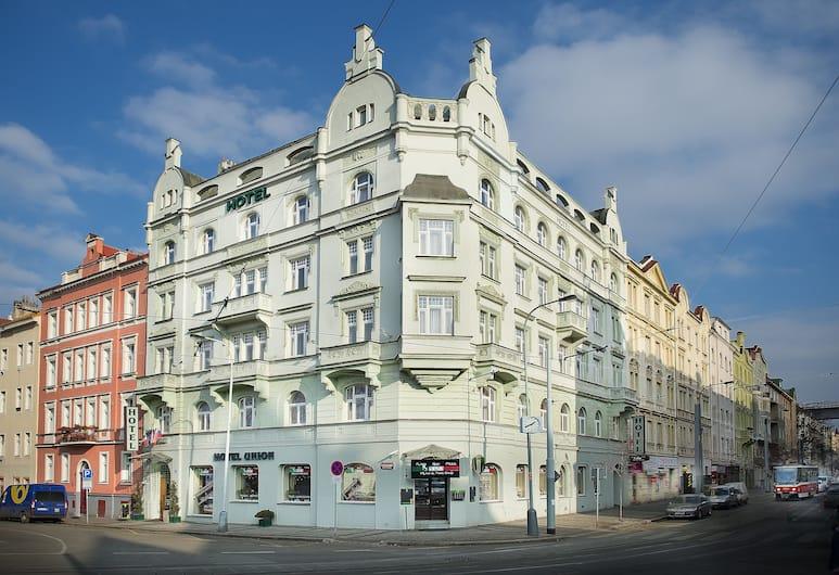 Hotel Union, Praha