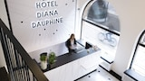 Sélectionnez cet hôtel quartier  à Strasbourg, France (réservation en ligne)