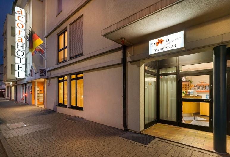 Acora Hotel und Wohnen Karlsruhe , Karlsruhe, Hotel Entrance