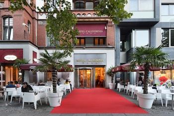 Image de Hotel California am Kurfürstendamm à Berlin
