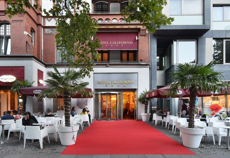 호텔 캘리포니아 쿠르퓌르슈텐담 35, 베를린