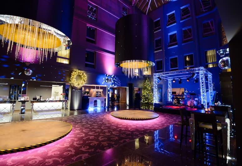 Clarion Hotel Ernst, Kristiansand, Nattklubb