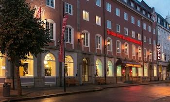 Bilde av Thon Hotel Rosenkrantz i Bergen