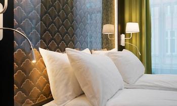 Fotografia hotela (Thon Hotel Spectrum) v meste Oslo