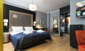 Oslo bölgesindeki Thon Hotel Spectrum resmi