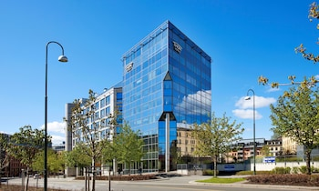Bild vom Thon Hotel Vika Atrium in Oslo