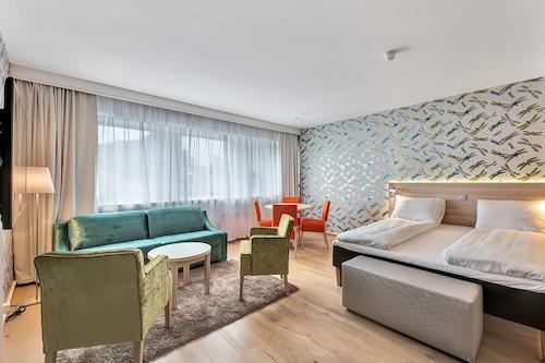 索恩普勒飯店/