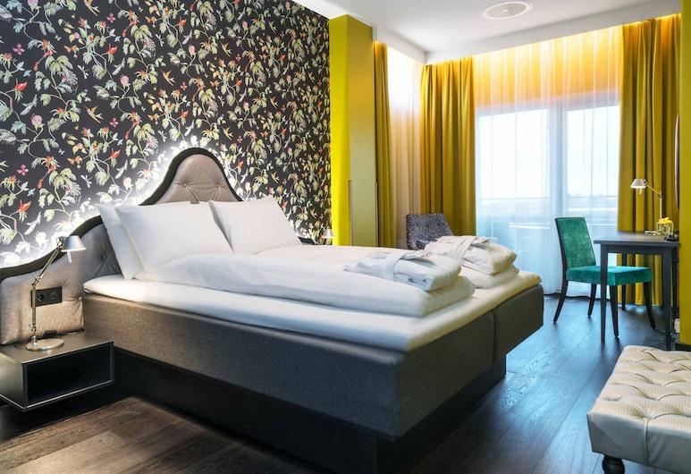 索恩卑爾根機場飯店, 卑爾根, 套房, 1 張標準雙人床, 非吸煙房, 客房