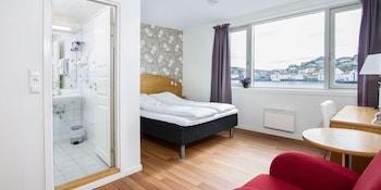 Fotografia do Thon Hotel Storgata em Kristiansund