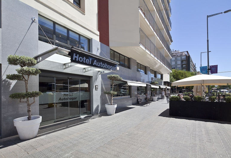 Hotel Best Auto Hogar , Barcelona