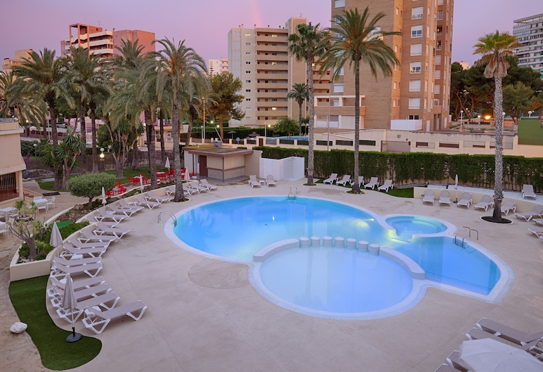 Port Hotel Alicante Playa De San Juan, Alicante