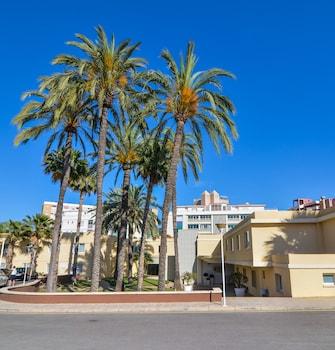 Picture of Port Hotel Alicante Playa De San Juan in Alicante