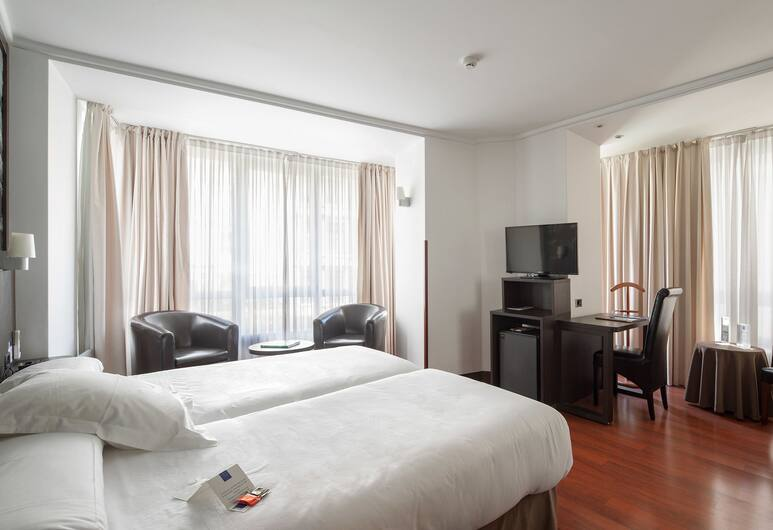 Hotel Yoldi, Pamplona
