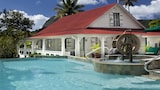 Soufriere accommodation photo