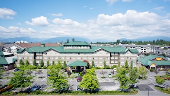 Picture of Sandman Hotel Langley in Langley