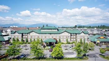 Fotografia hotela (Sandman Hotel Langley) v meste Langley