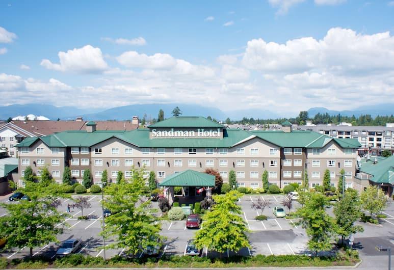 Sandman Hotel Langley, Langley