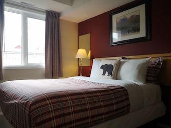 Hotellitarjoukset – Canmore