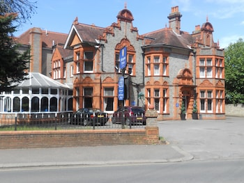 Book this Gym Hotel in Reading