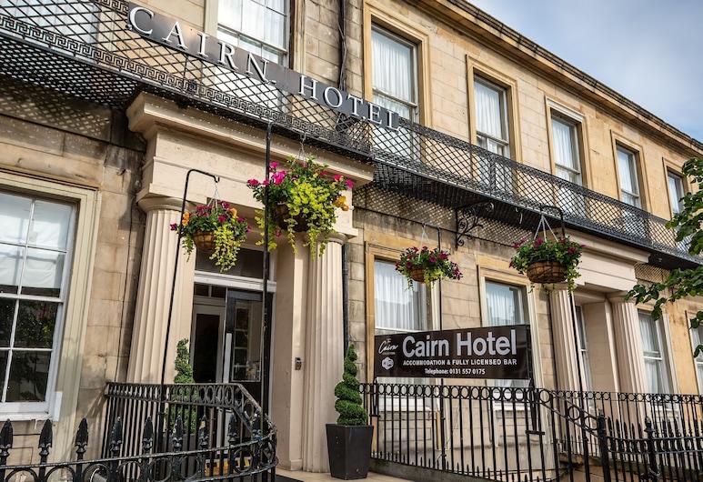 Cairn Hotel, Edinburgh