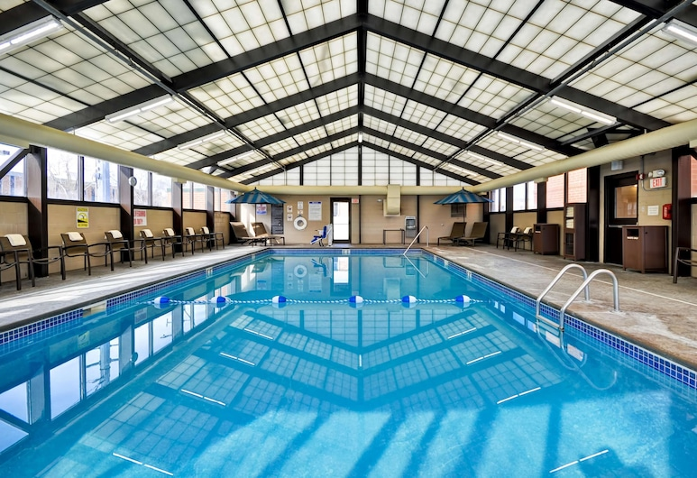 Hyatt Place Minneapolis Airport-South, Bloomington, Piscina
