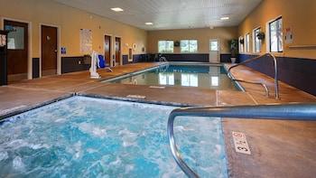 Picture of Best Western Inn & Suites of Macon in Macon