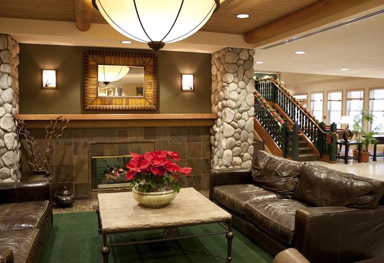 Lake Tahoe Vacation Resort by Diamond Resorts, South Lake Tahoe, Hala