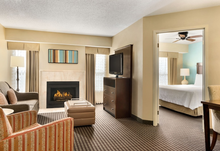 Homewood Suites by Hilton Grand Rapids, Grand Rapids Township