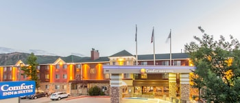 Picture of Comfort Inn & Suites Durango in Durango