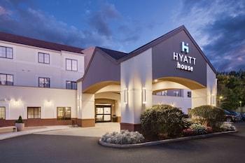 Fotografia do HYATT house Boston/Waltham em Waltham