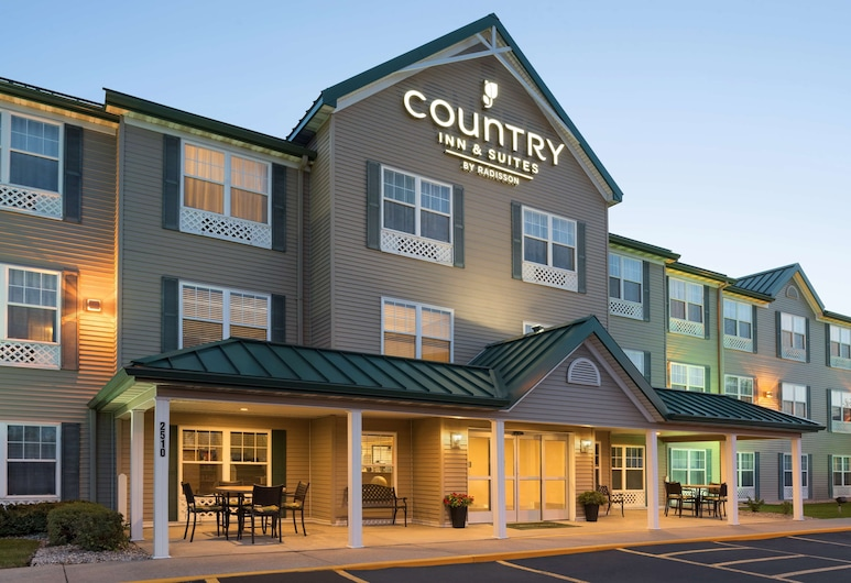 Country Inn & Suites by Radisson, Ankeny, IA, Ankeny