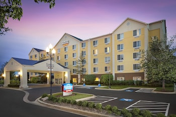 Foto Fairfield Inn and Suites by Marriott Chicago Midway Airport di Chicago