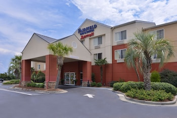 Picture of Fairfield Inn & Suites by Marriott Gulfport in Gulfport