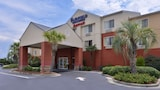Nuotrauka: Fairfield Inn & Suites by Marriott Gulfport, Gulfport