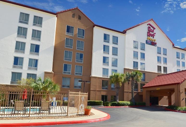 Red Roof Inn PLUS+ San Antonio Downtown - Riverwalk, San Antonijas