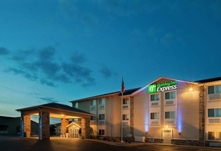 Holiday Inn Express Tuscola, Tuscola