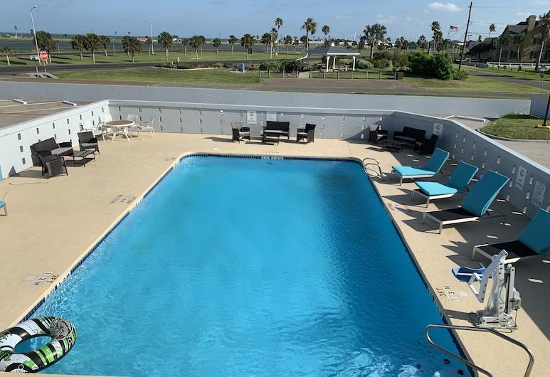 Tradewinds 408 1 Bedroom Condo, Orange Beach