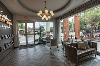 תמונה של St Charles Coach House, Ascend Hotel Collection בניו אורלינס