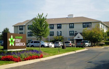 Fotografia do Extended Stay America - Detroit - Madison Heights em Madison Heights