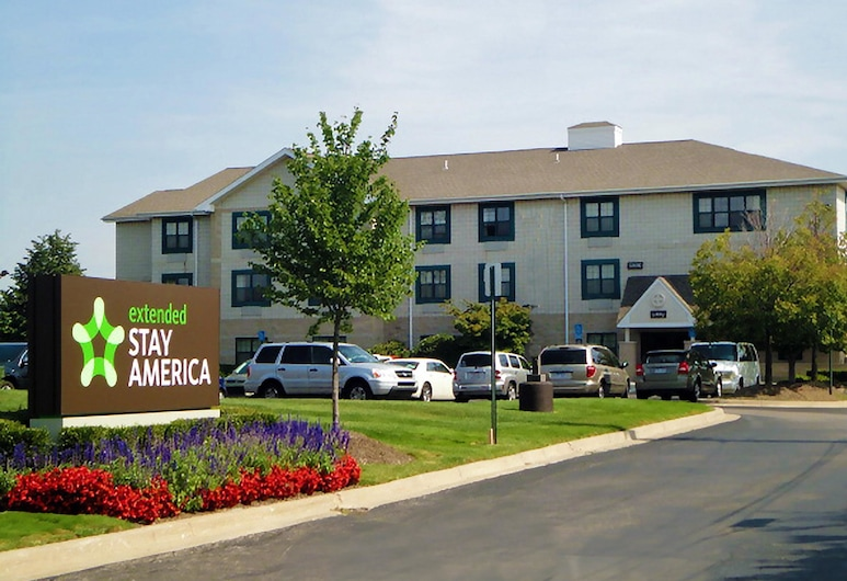 Extended Stay America - Detroit - Madison Heights, Madison Heights