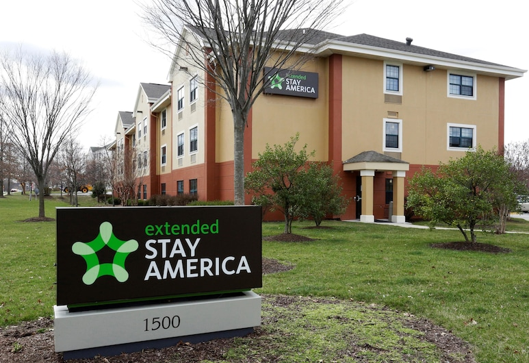 Extended Stay America - Baltimore - BWI Airport – Aero Dr., Linthicum Heights