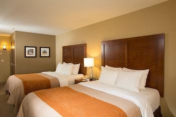 Picture of Comfort Inn & Suites in Spokane Valley